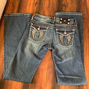 Miss Me Kid Jeans